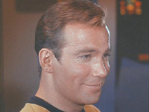 Captain Kirk